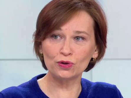 Céline Lefève, philosophe de la médecine