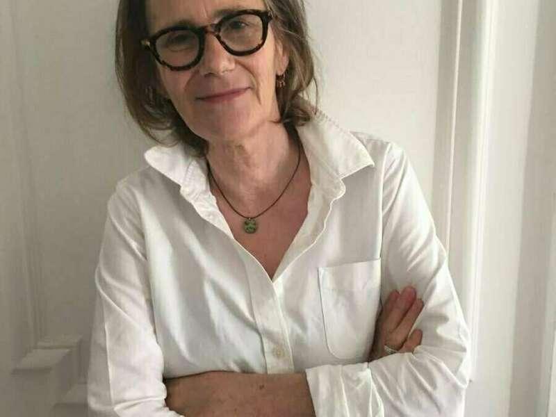 Marie Desplechin, écrivaine