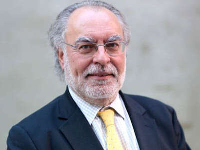 Edouard Couty, ancien directeur de l'hospitalisation