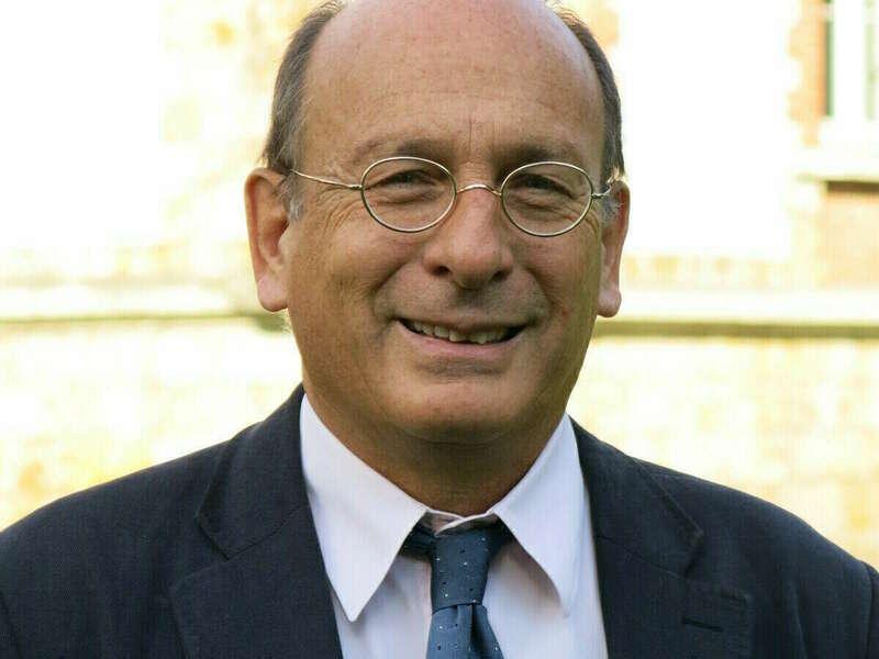François Bourdillon, médecin de santé publique