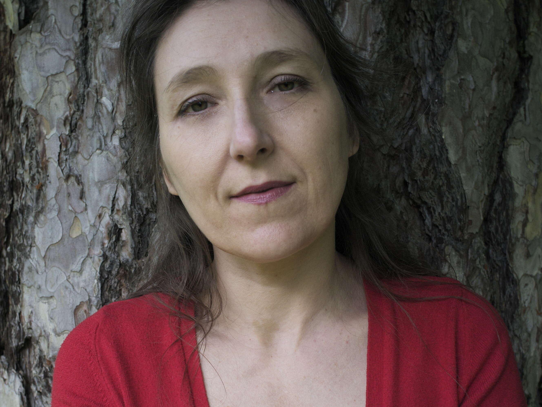 Marie Darrieussecq, écrivaine