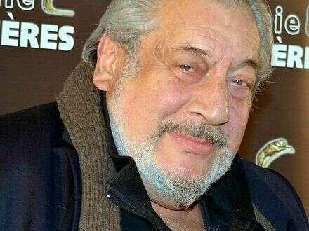 Jean-Claude Dreyfus, Acteur
