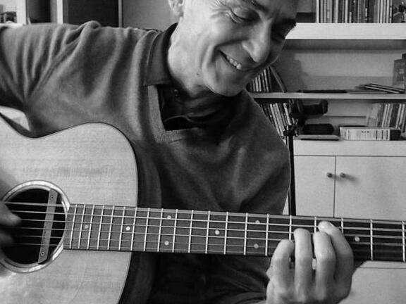 Eduardo Makaroff, Musicien du Gotan Project