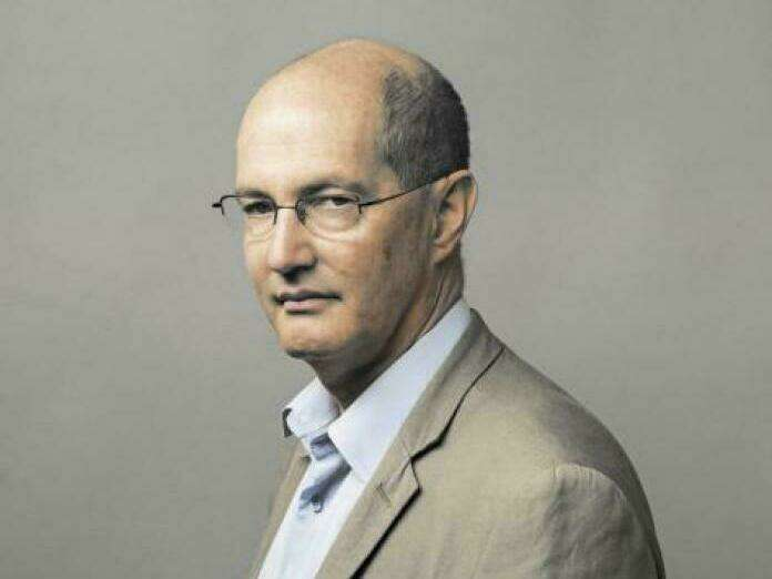 Patrick Weil, Politologue