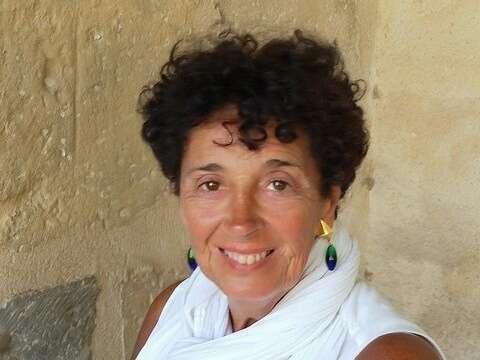 Françoise Rudetzki, Fondatrice de SOS attentats, Membre du CESE