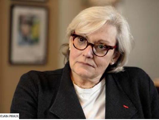 Dr. Catherine Boileau, Pharmacienne biologiste