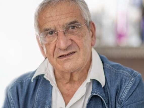Xavier Emmanuelli, Fondateur du SAMU social et ancien Secrétaire d'État