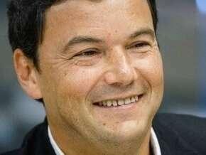 Thomas Piketty, économiste