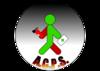 Logo A.C.P.S. (Arnaud CLÉMENT Prévention Sécurité )