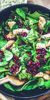 Lesly Louet, Nutrition à Vertou