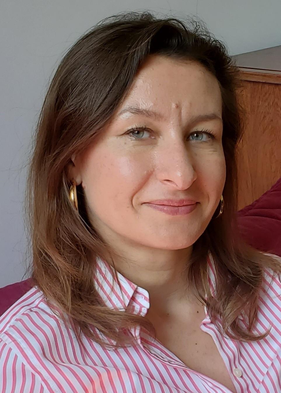 Amandine CAULLE