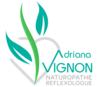 Logo Adriana Vignon