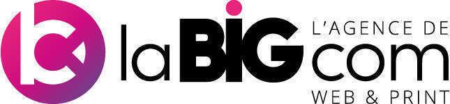 laBIGcom - Agence de communication web & print