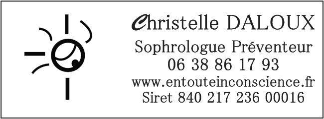 christelle daloux mentions légales