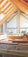 CRP Rénovation, Aménagement de combles à Livry-Gargan