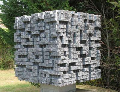 Documentaire sur le travail de sculpture