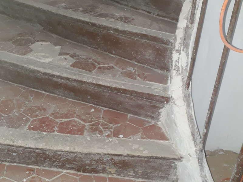 tomette-escalier