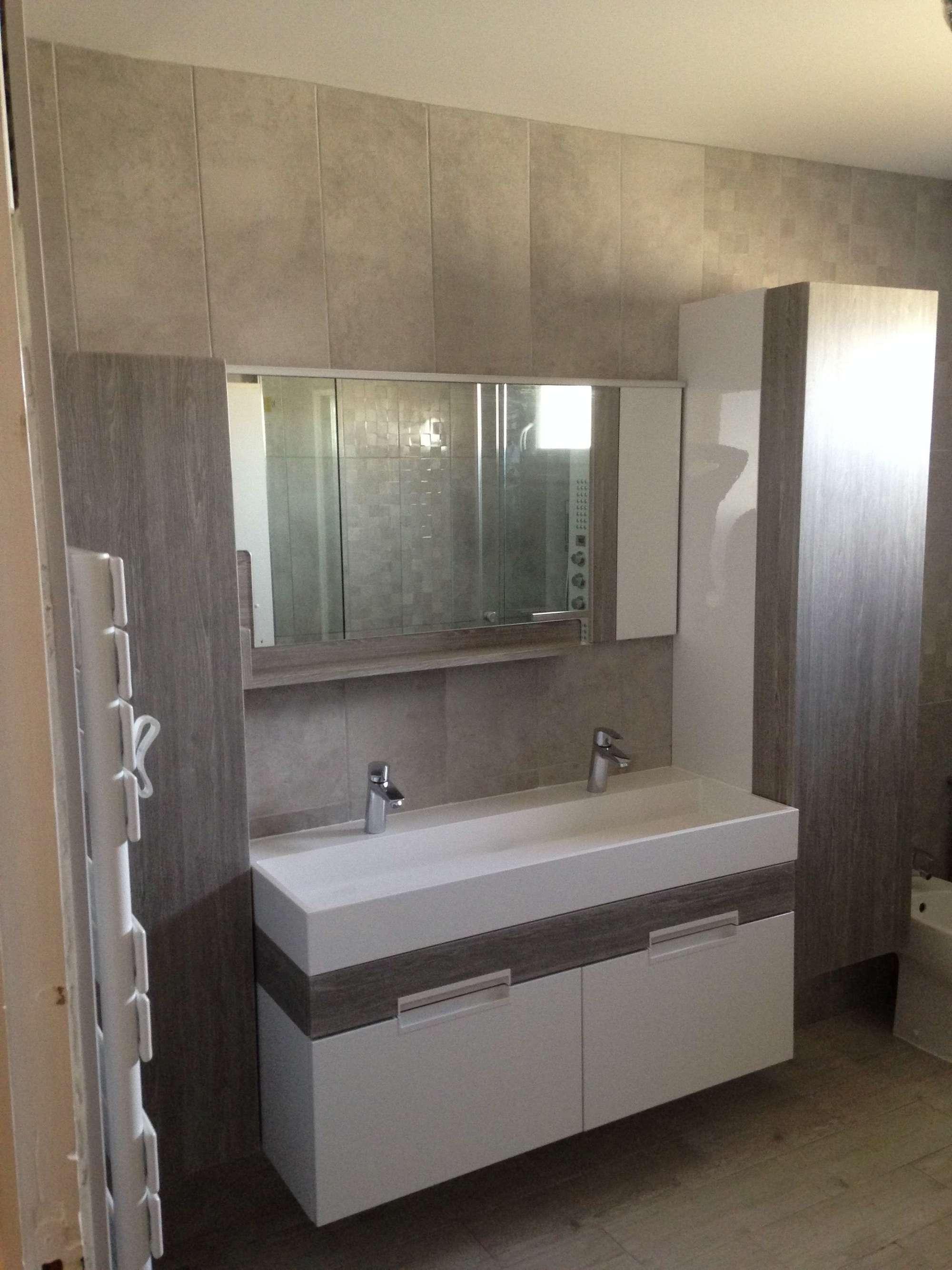 Aménagement de salle de bain à Perpignan (20)