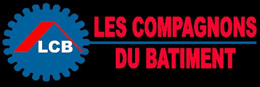 Logo les compagnons du batiment