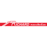 Richard manutent