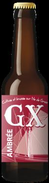 GX ambrée