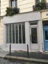 facade bois paris