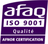 AAF La Providence Nettoyage - Certification ISO 9001 v 2015