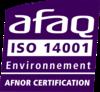ISO 14001 La Providence