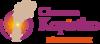 logo clarence reflexologie