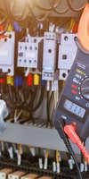 Bati 1993, Electricité générale à Paris 17