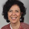 Christine Disdero, kinésiologue à La Ciotat