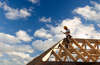 ALC renovation, Rénovation de toiture à Nouvion