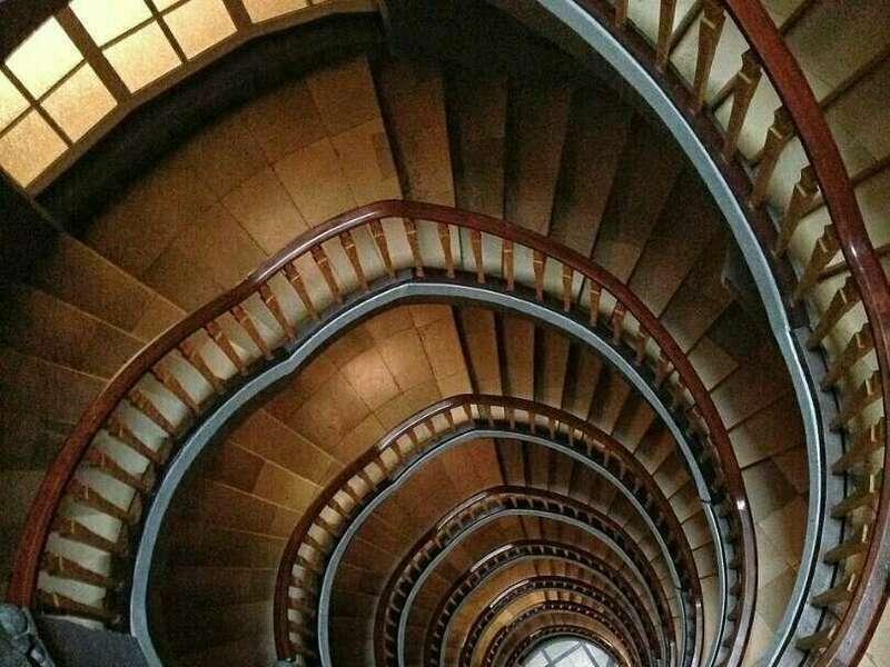 Rénovation partout de votre escalier en Île-de-France