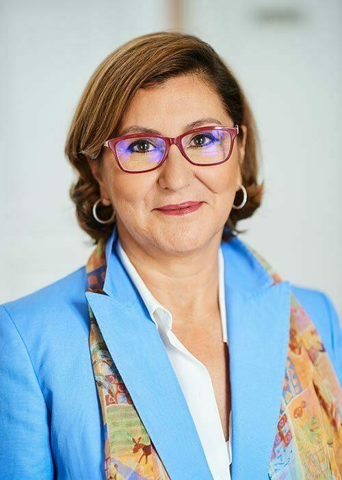 Maria Isabel Garcia dos Santos-Nivault