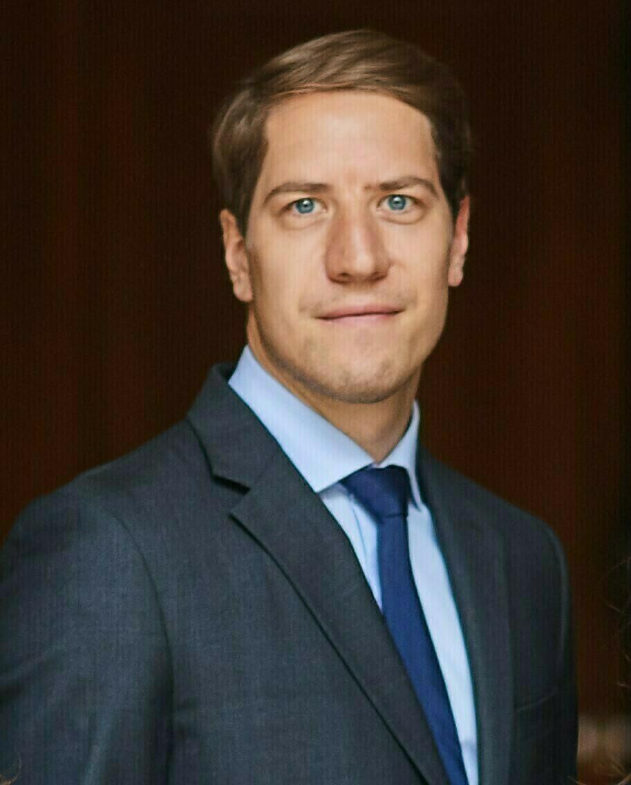Arnaud Colson