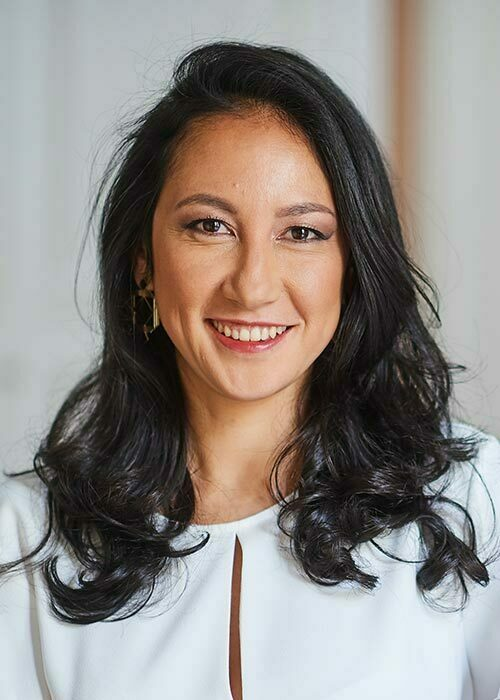 Tatiana Komatsu de Melo