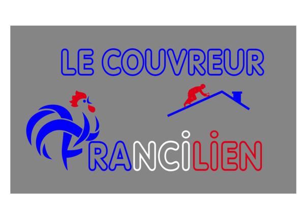 Le couvreur francilien