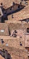 Le couvreur francilien , Couverture à Nozay