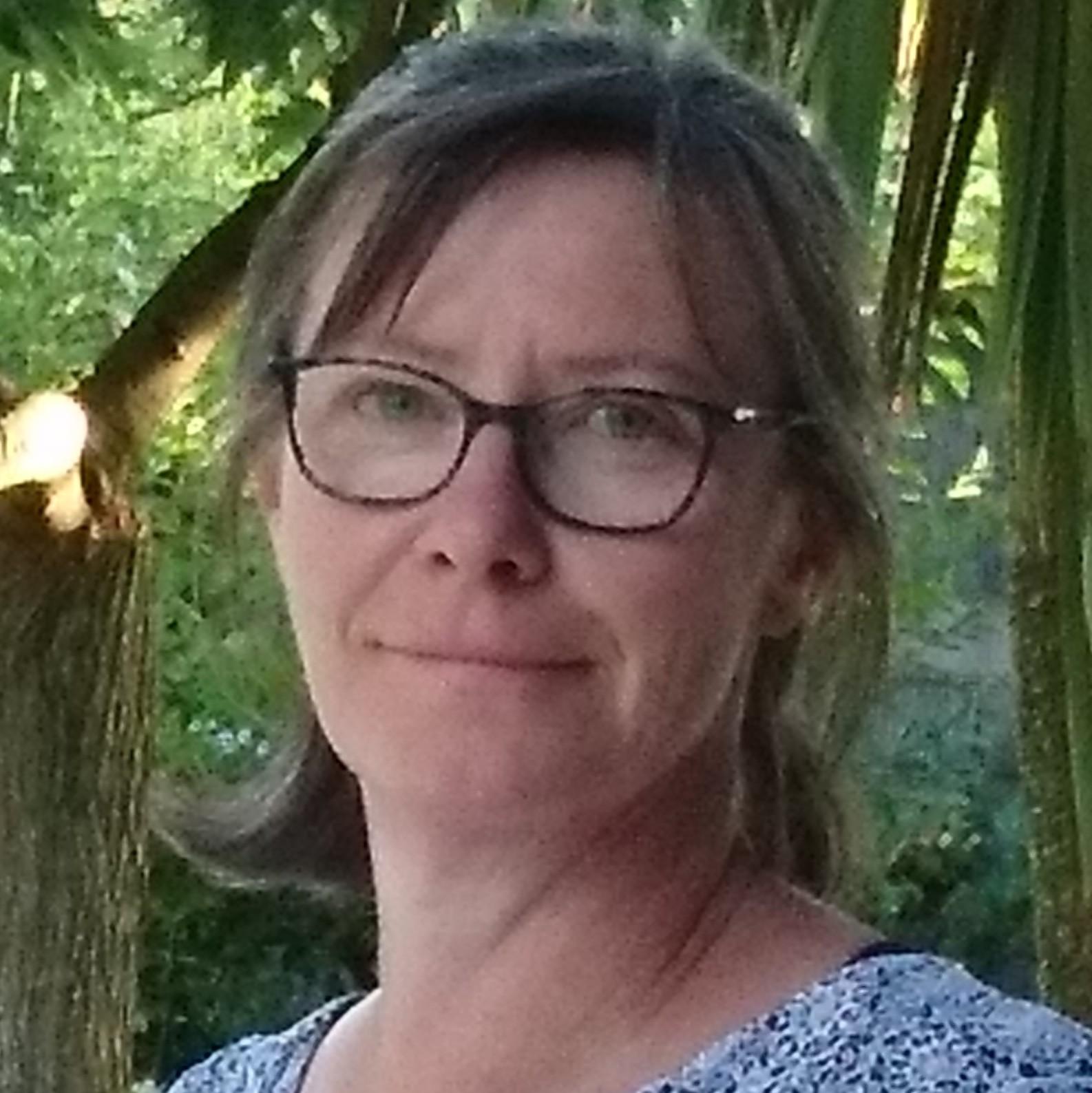 Christelle PETITJEAN