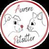 Aurore Bizeau, garde d'animaux au domicile, visites et promenades canines au domicile et travail àBerchères-les-Pierres