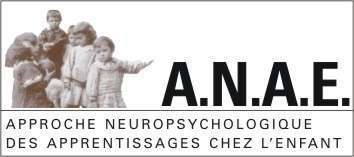 Approche Neurologique des Apprentissages chez l'Enfant - Revue scientifique et formations professionnelles