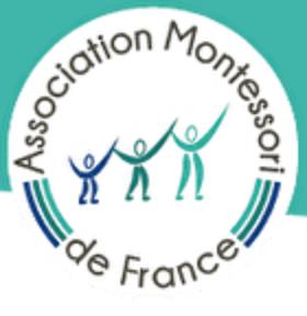 Association destinée à promouvoir a pédagogie Montessori