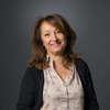 Shirley Sabban est radiologue à l'IMMA
