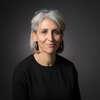 Assia Benyamina est radiologue à l'IMMA