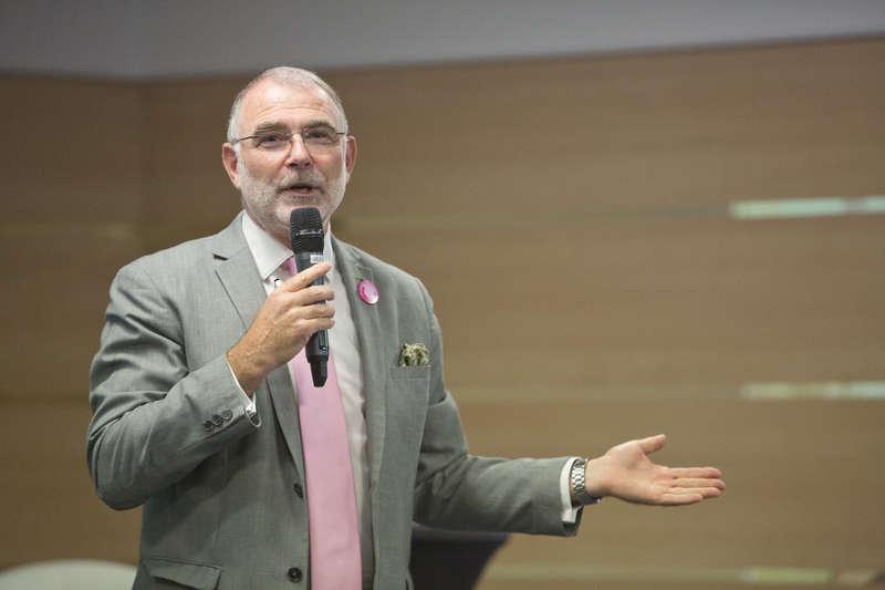 Yves de Montbron