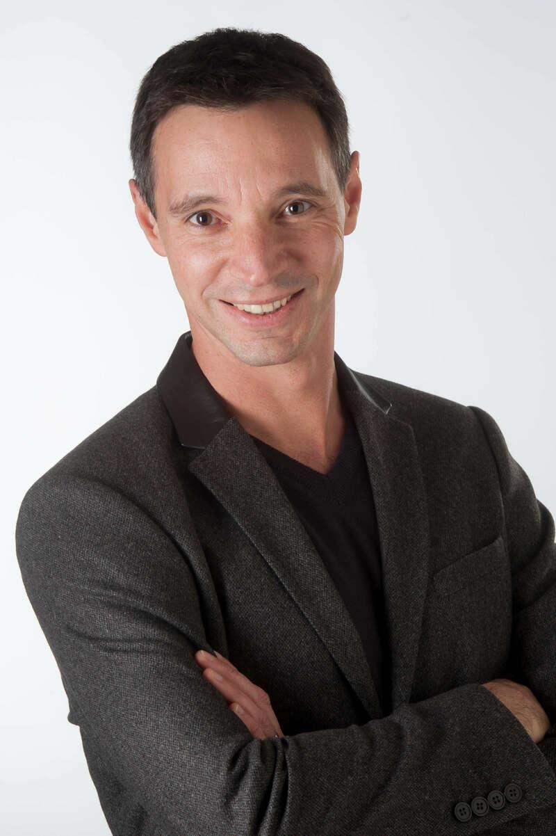 Olivier Oullié