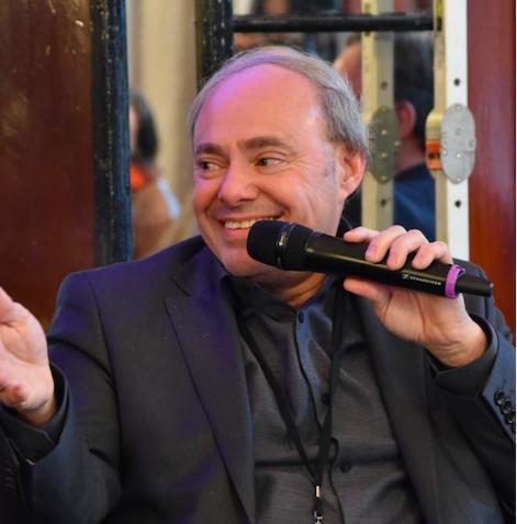 Thierry Bonetto