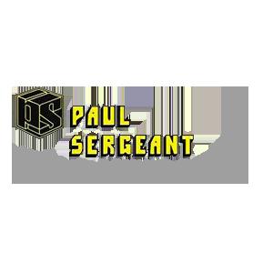 Paul Sergeant