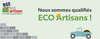 EAU BON RACCORD, entreprise ECO Artisan