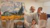 team building fresk art entreprises vallée de Chevreuse